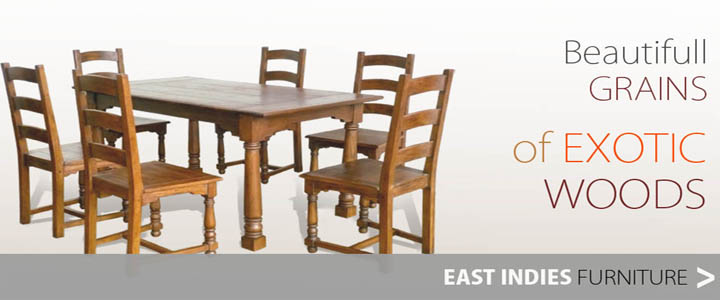 East indies furniture and antique indian furniture