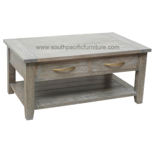 Bon Beach Coffee Table 2 Drws