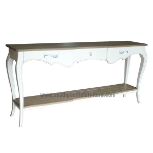 French Console Table Hall Table Lyon South pacific furniture