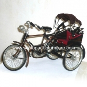 Brass craft becak mandarin 3