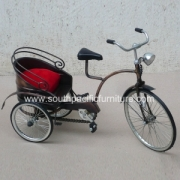 Brass craft becak mandarin 1