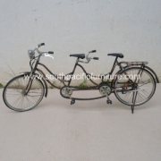 Brass craft Double bike