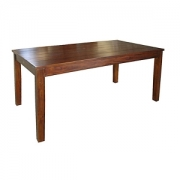 Plank top Dining table 160