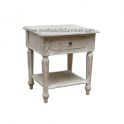 Port Louis Side Table