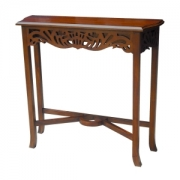 Mahogany Regent Table