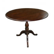 Victorian Round table 100