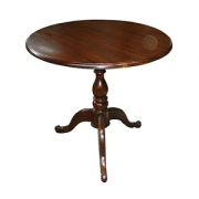 Victorian Round table 80